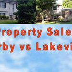 Property Values: Derby vs Lakeview