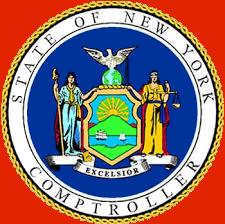 NYS OSC Logo