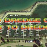 Sturgeon Point Marina: To Dredge Or Not To Dredge?