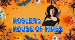 Mary Hoslers House Of Hires