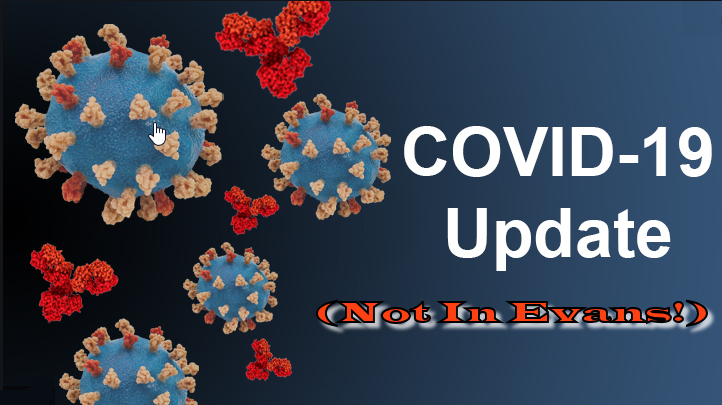 Covid 19 Update Not In Evans Ny