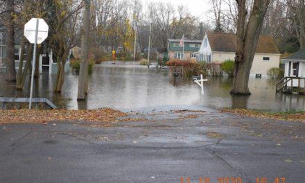 Post November 2020 Storm Update